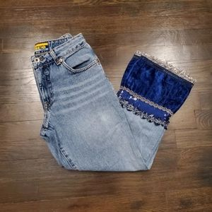 🧨50%off JNCO jeans vintage 90s size 3